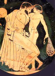 Sparta Homosexuell Spiel