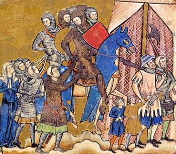 sklaven und christentum